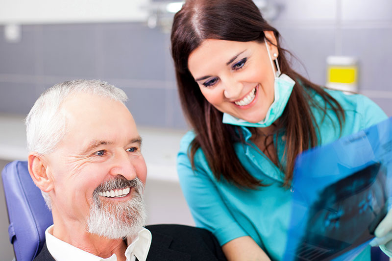 Dental Implants - Smile Town Dental, Addison Dentist