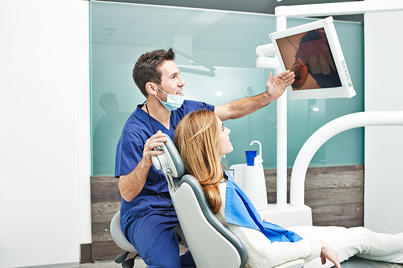 Preventative (Exams, X-rays, Cleanings) - Smile Town Dental, Addison Dentist